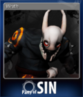Party of Sin Card 7