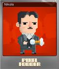 Pixel Fodder Foil 3