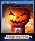 Post Master Card 3