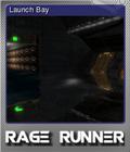 Rage Runner Foil 5