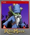 ReignMaker Foil 1