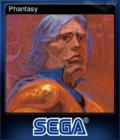 SEGA Card 6