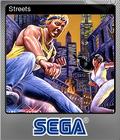 SEGA Mega Drive and Genesis Classics Foil 1