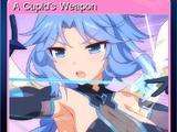 Sakura Cupid - A Cupid's Weapon
