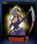 Shank 2 Card 3