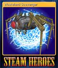Steam Heroes Card 04