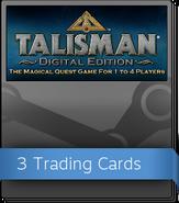 Talisman Digital Edition Booster Pack