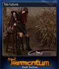 Tormentum Dark Sorrow Card 6