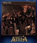 Total War ATTILA Card 6