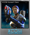 XCOM Enemy Unknown Foil 1