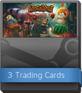 Apocalypse Party's Over Booster Pack