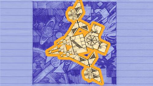 Ballpoint Universe Infinite Artwork 08