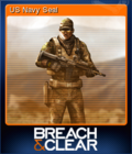 Breach & Clear Card 3