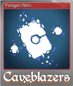 Caveblazers Foil 8