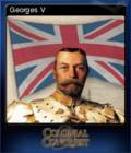 Colonial Conquest Card 02