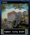 Cyber City 2157 The Visual Novel Card 06