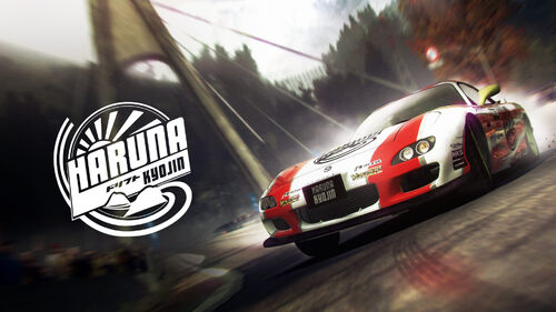 GRID 2 Artwork 5