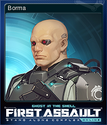 Ghost in the Shell Stand Alone Complex - First Assault Online Card 2
