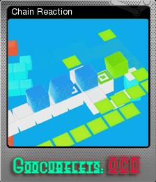 GooCubelets OCD Foil 6