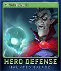 Hero Defense - Haunted Island Card 3