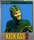 Kick-Ass 2 Foil 1