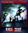 KickBeat Steam Edition Card 3