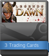 Legends of Dawn Booster Pack