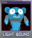Light Bound Foil 3