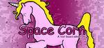 SpaceCorn Logo