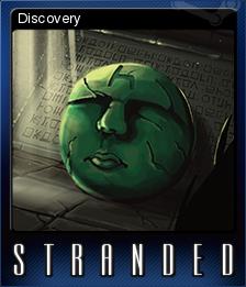 Stranded Card 3
