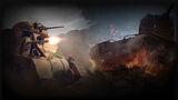 Time of Fury Background M3 KV2