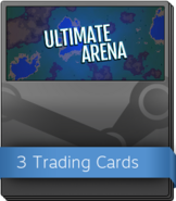 Ultimate Arena Booster Pack