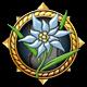 Valkyria Chronicles Badge 5