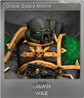 Warhammer 40,000 Dawn of War - Game of the Year Edition Foil 2