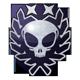 XCOM Enemy Unknown Badge Foil