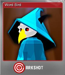 Arkshot Foil 1