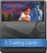 Blackwell Unbound Booster Pack