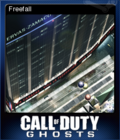 Call of Duty Ghosts Multiplayer Card 07