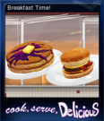 Cook Serve Delicious Card 5