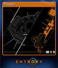 Entropy Card 3