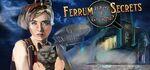 Ferrum's Secrets Where Is Grandpa Logo