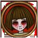 Fran Bow Badge 5