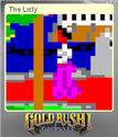 Gold Rush! Classic Foil 03