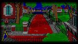 Gold Rush Classic Background Mainstreet