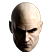 Hitman Absolution Emoticon Original Assassin