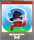 Hypersensitive Bob Foil 4