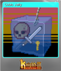 Knights of Pen and Paper 2 Foil 6