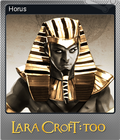 Lara Croft and the Temple of Osiris Foil 2