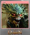 Legends of Dawn Reborn Foil 6