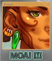 MOAI 3 Trade Mission Collector's Edition Foil 5
